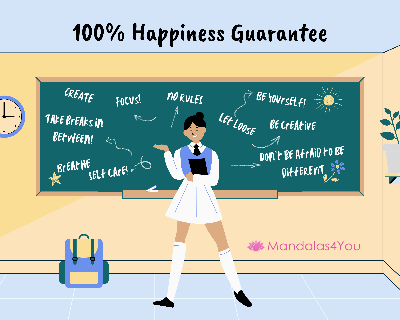 100 Happiness Guaranteed